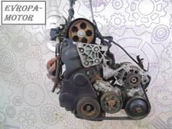 Двигатель (ДВС) на Renault Megane 1996-2002 г. г. объем 2.0 л.