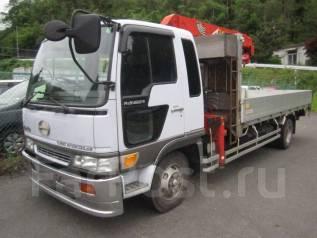 Hino Ranger. 1997г без птс, 8 000 куб. см., 3 500 кг.