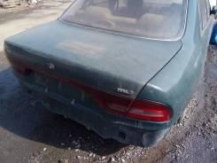 Сиденье. Mitsubishi Galant, E57A