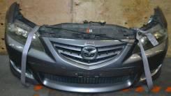 Ноускат. Mazda Mazda6