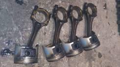 Поршень. Mazda Demio Двигатели: B3E, B3ME