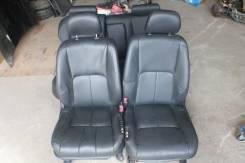 Спинка сиденья. Nissan Stagea, M35