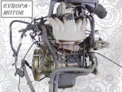 Двигатель (ДВС) на Skoda Felicia 1999 г. объем 1.3 л.