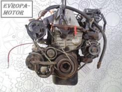 Двигатель (ДВС) на Honda Logo 1999 г. объем 1.3 л.