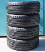Bridgestone Ecopia EX10. Летние, 2009 год, износ: 10%, 4 шт