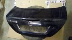 Крышка багажника. Mercedes-Benz CLK-Class, A209, C209
