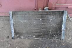 Радиатор охлаждения двигателя. Лада 2111, 2111 Лада 2112, 2112 Лада 2110, 2110
