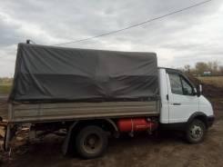 ГАЗ 3302. Продается газ 3302, 2 500 куб. см., 1 500 кг.