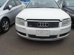 Audi A4 allroad quattro. D3, BFM