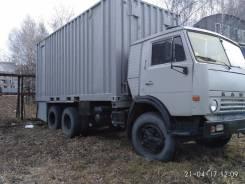 Камаз 53212. Продается , 11 400 куб. см., 10 000 кг.