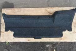 Обшивка крышки багажника. Лада 2112, 2112