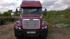 Freightliner Century. Продается тягач Freightliner, 14 000 куб. см., 35 000 кг.