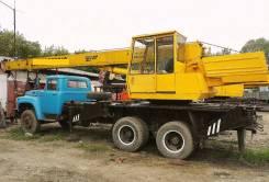 Дрогобыч КС-3575. Продам автокран, 10 850 куб. см., 10 000 кг., 15 м.
