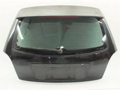 Дверь багажника Mazda Familia, задняя