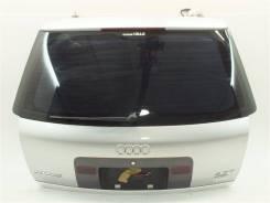 Дверь багажника Audi A6-Allroad, задняя