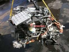 Двигатель TOYOTA PRIUS, ZVW30, 2ZRFXE, E131, 0740023480