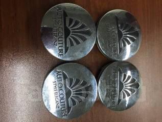 "Колпаки на литые диски. 4 шт. (К86). Диаметр 17"""", 1шт"
