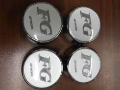 "Колпаки на литые диски Work 4 шт. (К84). Диаметр 17"", 1 шт."