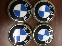 "Колпаки на литые диски BMW 4 шт. (К81). Диаметр 17"", 1 шт."
