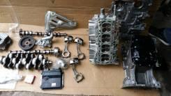 Головка блока цилиндров. Lexus CT200h Toyota Prius