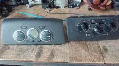 Кронштейн климат-контроля. Nissan Tiida, C11X, C11 Двигатель HR15DE