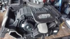 Печка. Nissan Tiida, C11 Двигатель HR15DE