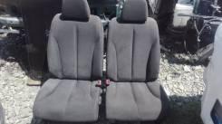 Сиденье. Nissan Tiida Latio, SNC11 Двигатель HR15DE