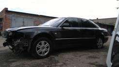 Audi A8. D2, 3 TDI