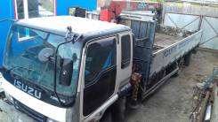 Isuzu Forward. Продается грузовик исузу форвард, 7 200 куб. см., 5 000 кг.