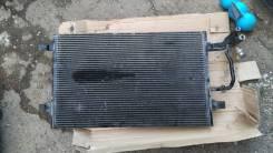 Радиатор кондиционера. Audi A8