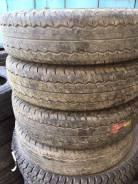 Dunlop SP 175. Летние, износ: 30%, 4 шт
