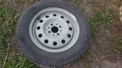 Продам колесо 185/65 r14. x14 4x98.00