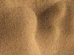 Прямые поставки песка. Под заказ