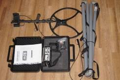 Продам металлоискатель pulse star2 pro