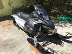 Yamaha FX Nytro MTX 162. исправен, есть птс, с пробегом