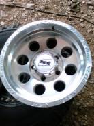 Red Wheel. 10.0x16, 5x150.00, ET-44
