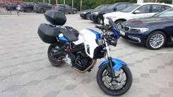 BMW F 800 R. 800 куб. см., исправен, птс, с пробегом