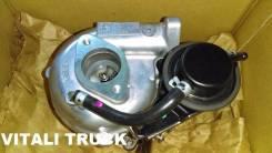Турбина. Suzuki Jimny, JB23W, JM23W Mazda AZ-Offroad, JM23W Двигатель K6A