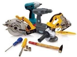 Аренда строительного инструмента