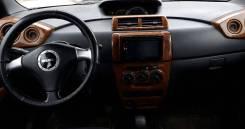 Накладка декоративная. Toyota bB, QNC20, QNC25, QNC21 Daihatsu Coo, M402S, M401S, M411S Daihatsu Materia Двигатели: 3SZVE, K3VE