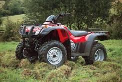 Куплю автомат и двигатель Honda TRX-400FA