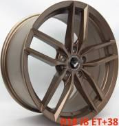 Vorsteiner V-FF 105. 8.0x18, 5x114.30, ET38, ЦО 67,1мм.
