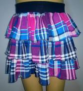 Ламбада юбка детская