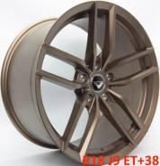 Vorsteiner V-FF 105. 9.0x18, 5x114.30, ET38, ЦО 67,1мм.