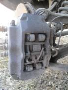Суппорт тормозной. Audi Q7, 4LB, WAUZZZ4L28D051698 Двигатели: DIESEL, 3, TDI