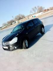 Nissan Dualis. автомат, передний, 2.0, бензин