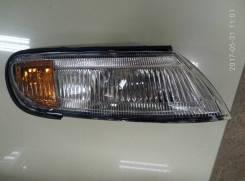 Габаритный огонь. Toyota Corolla Ceres, AE100, AE101 Двигатели: 4AGZE, 4AGE, 5AFE, 4AFE