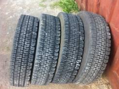 Bridgestone W990. Зимние, без шипов, 2015 год, износ: 20%, 4 шт