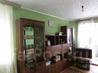 1-комнатная, проспект Комсомольский 5. амурский, агентство, 32 кв.м.