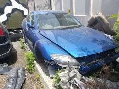 Mazda RX-8. SE3P, 13B
